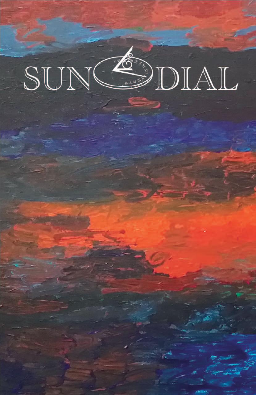 Sundial Holiday Art Sale