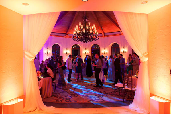 Santa Barbara Event Lighting Companies