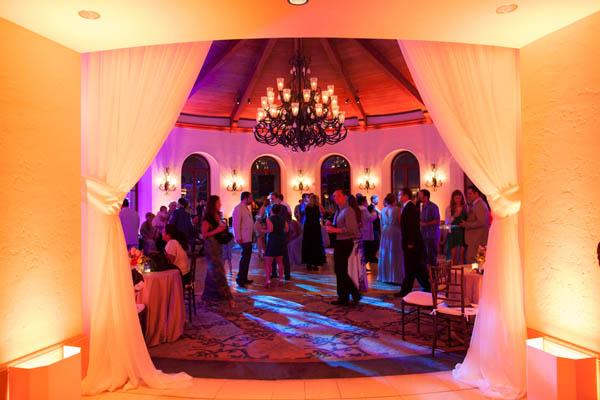 Santa Barbara Event Lighting Companies