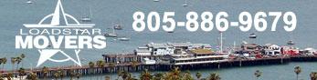 Santa Barbara Movers - Loadstar Movers