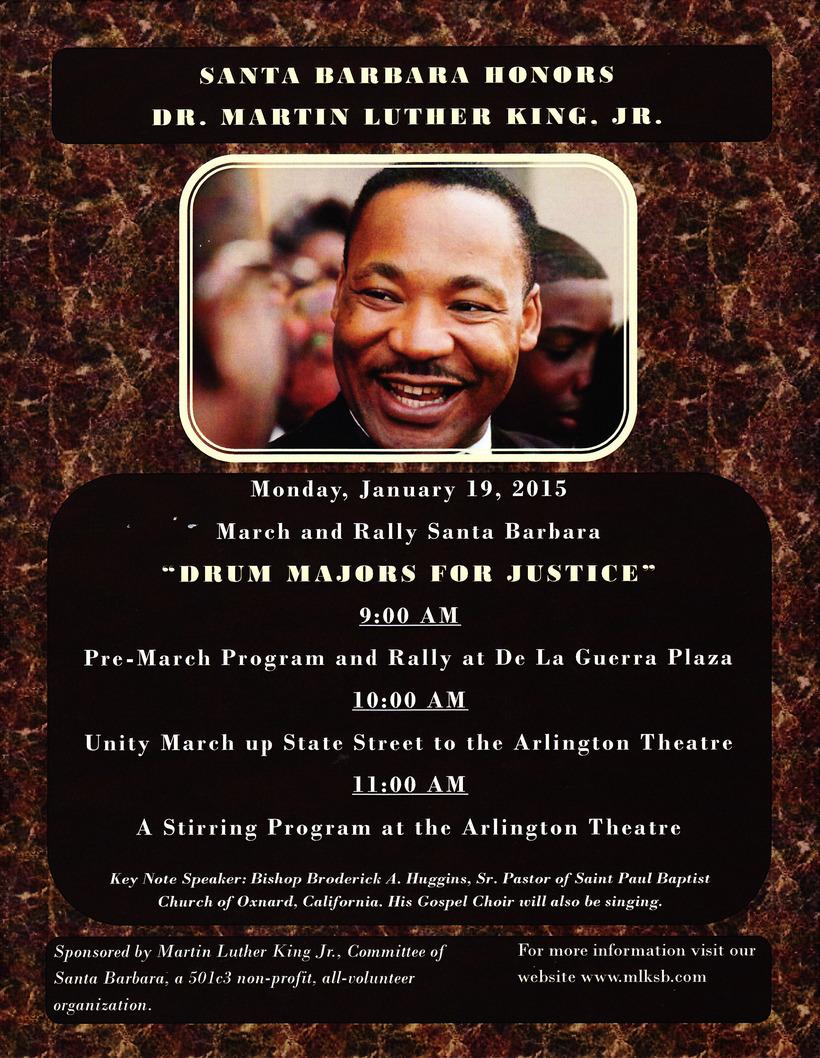 MLKday Flyer