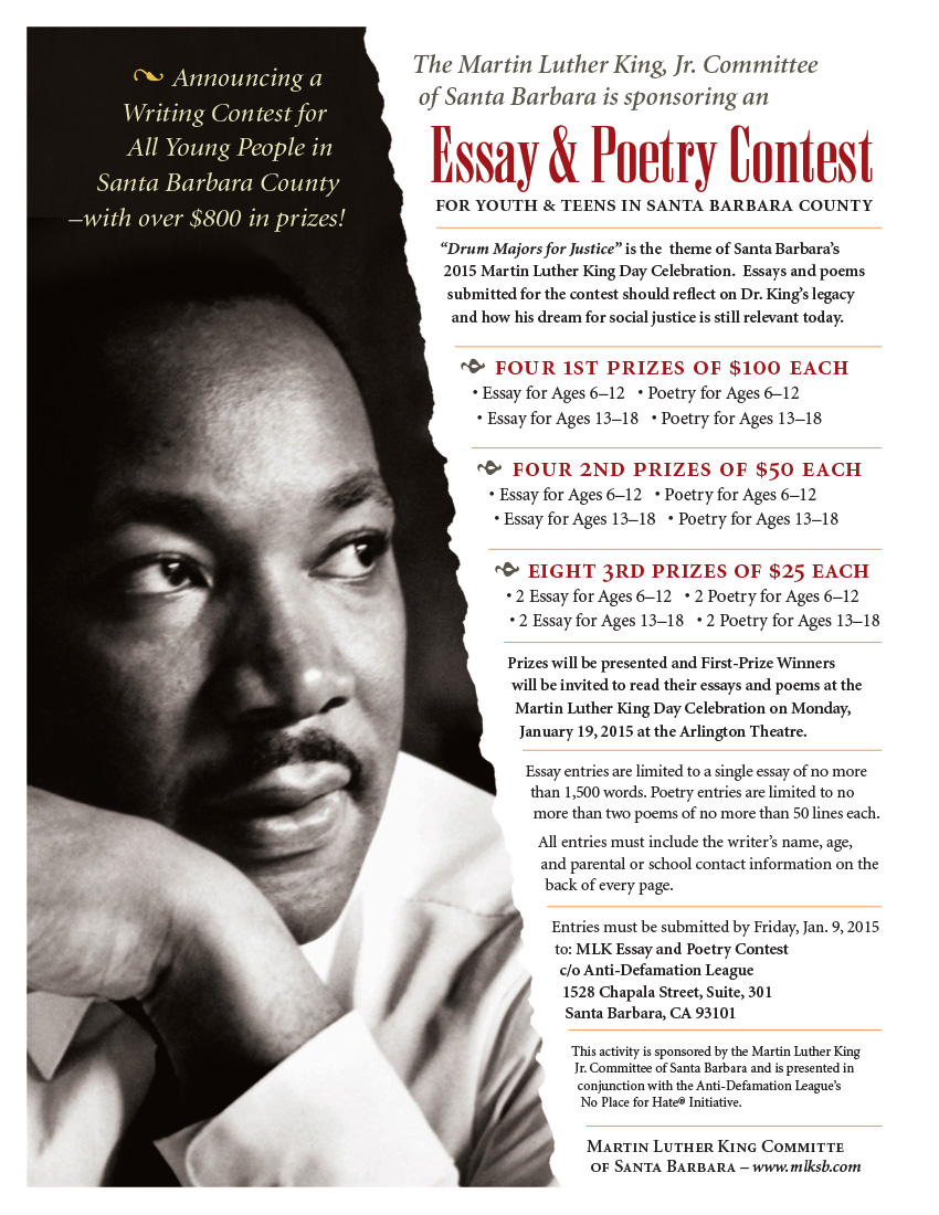 martin luther king jr 3 essay Martin luther king jr led the us civil rights movement from the mid-1950s  until  had four children, yolanda, martin luther king iii, dexter scott and  bernice.