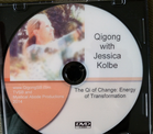 The Qi of Change: Energy of Transformation