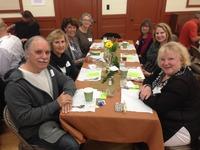 Volunteer Celebration February 7, 2015 Overview