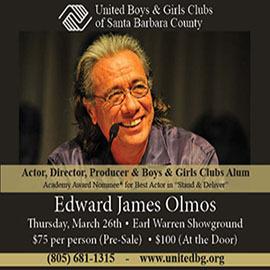 Edward James - United Ad