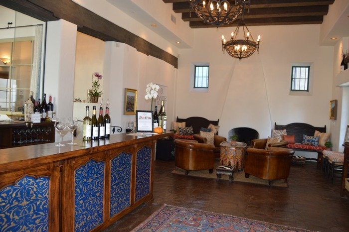 Jaime Slone Tasting Room Private Event Venue