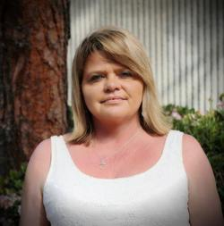 Ronica Smith-Director of Applied Abilities North
