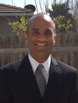Dharamesh Patel Director of Human Resources