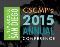 CSCMP's 2015 Annual Conference Is Supply Chain's Premier Event™