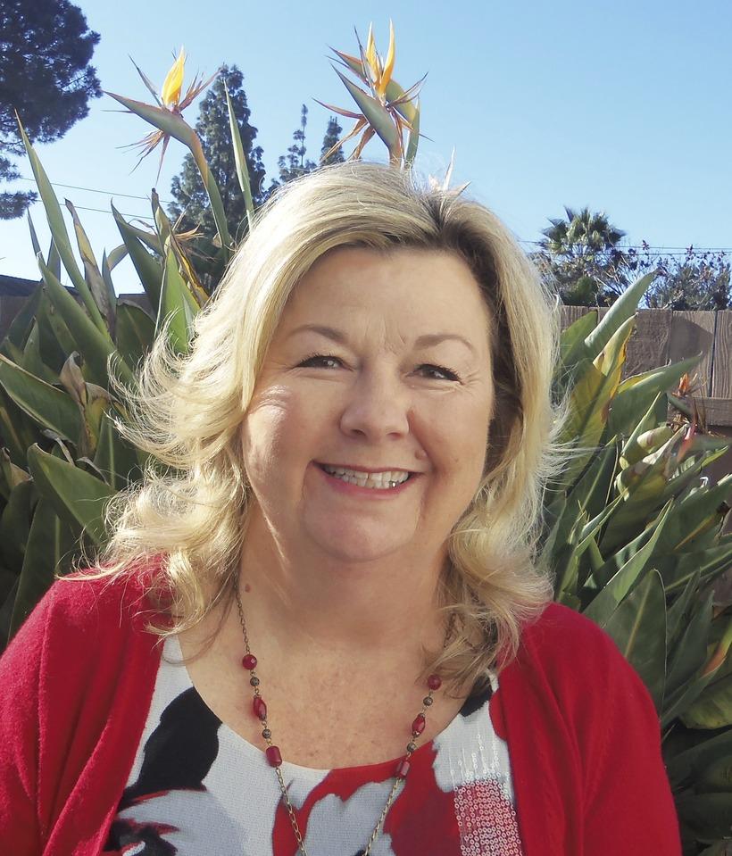 Kathy Ornelas