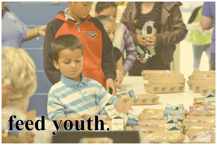 Healthy Meals for Youth in Santa Barbara County