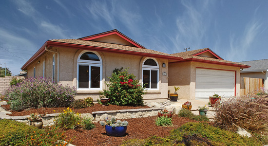 Lompoc Award Winning Home for Sale
