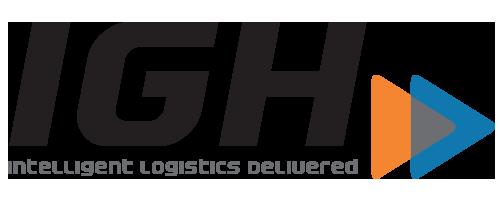 IGH Logistics Group, Inc.