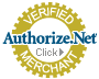 Authorize.net Seal