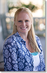 Legal Assistant - Christina Rios