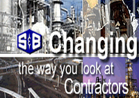 S&B Engineers Logo