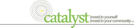 Catalyst SB Logo