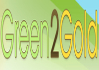 Green2Gold Logo