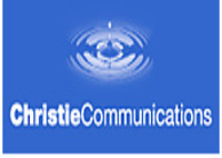 Christie Communications Logo