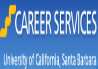 UCSB Career Services Logo