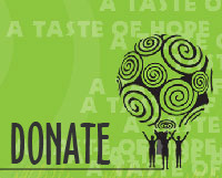 Donate to Taste of Hope Today
