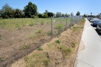 PARK PLACE: Goleta spends millions to build a park for Old Town Goleta residents