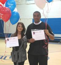 Lompoc Youth of the Year 2012 Announced