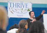 THRIVE Forum at Santa Barbara West Clubhouse