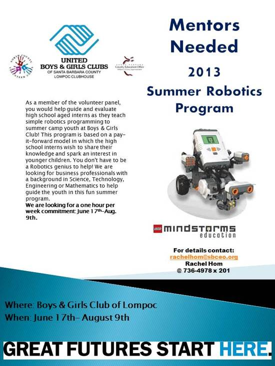 Robotic 4