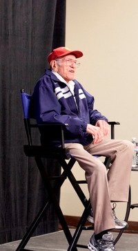 Unbroken:  Louis Zamperini's Story  of Survival and Redemption
