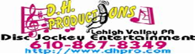 Dip n Dance Logo