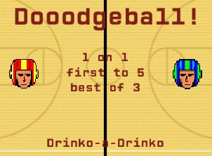 Dooodgeball