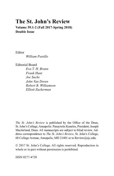 St. John's Review 59.1-2 Fall 2017-Spring 2018.pdf