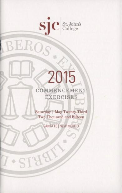 SF Commencement Program 2015-05-23.pdf
