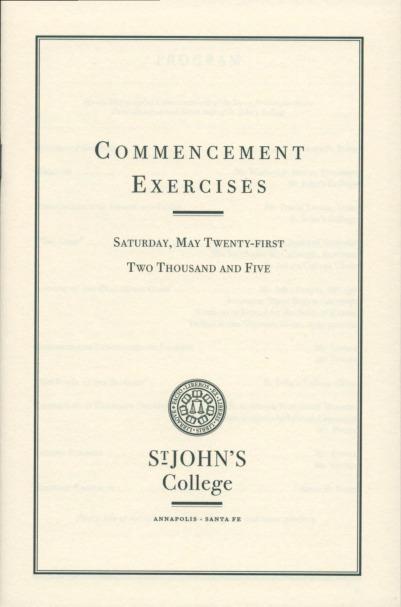 SF Commencement Prorgam 2005-05-21.pdf
