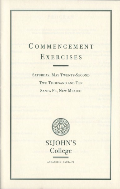 SF Commencement Program 2010-05-22.pdf