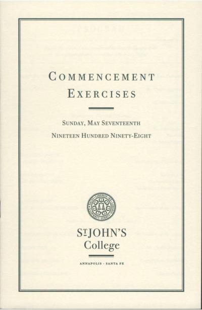 SF Commencement Program 1998-05-17.pdf