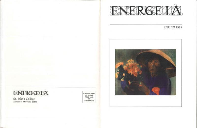 Energeia Spring 1999.pdf
