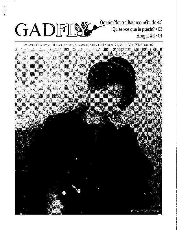 Gadfly Vol XL Issue 07.pdf