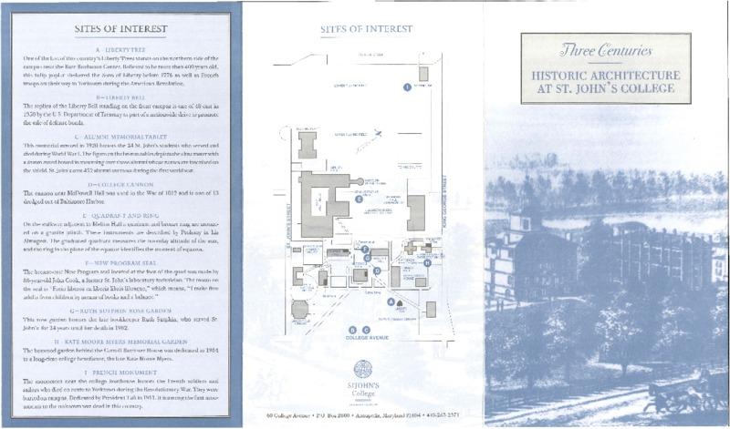 A Walking Tour St. John's College 1.pdf