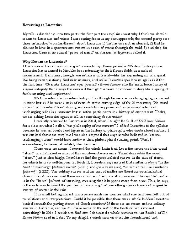Nail, T. Returning to Lucretius.pdf