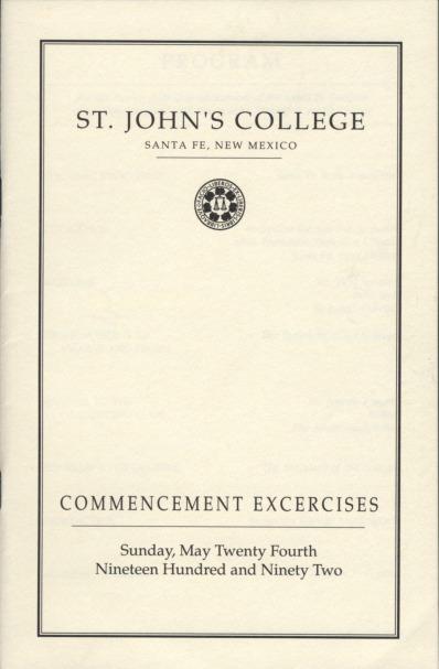 SF Commencement Program 1992-05-24.pdf