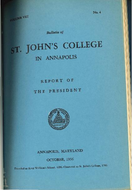 Bulletin October 1956-Vol VIII No 4-Report of the President.pdf
