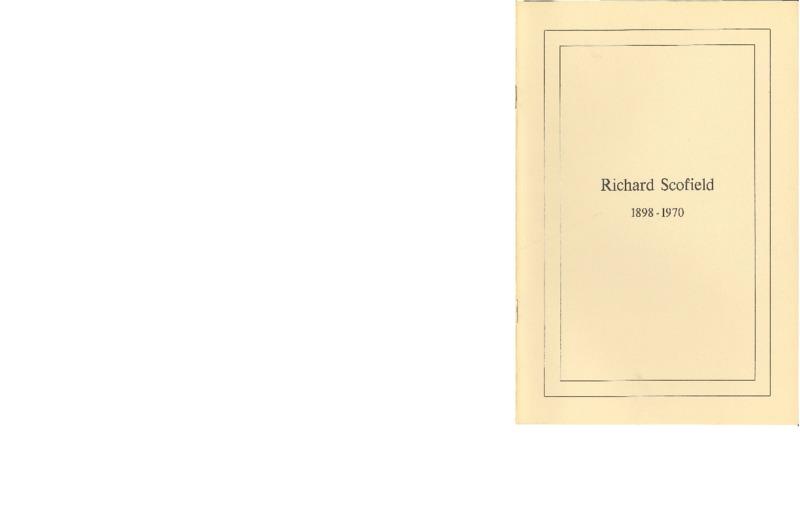 Richard Scofield 1898-1970.pdf
