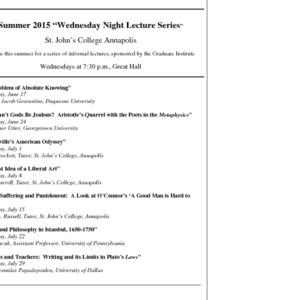 Lecture Schedule 2015 Summer.pdf