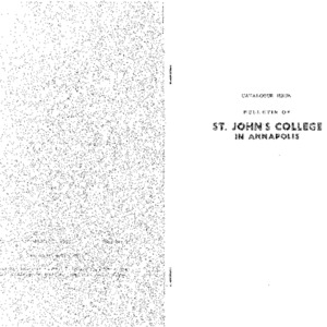 Bulletin, March 1951, Vol. III, #1.pdf