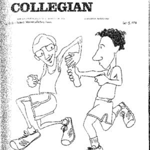 The Collegian, October 03, 1976
