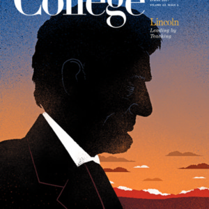 The College Vol 42, Issue 1 Spring 2017.pdf