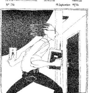 The Collegian, September 19, 1976