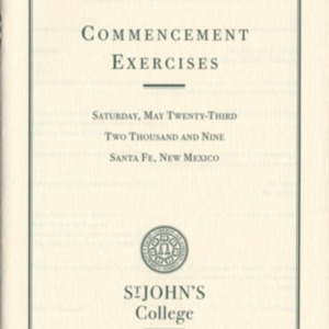 SF Commencement Program 2009-05-23.pdf
